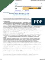 Modelo de Minuta de Contratode Compra Venta de Departamento en Propiedad Horizontal