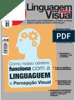 Revista Linguagem Visual