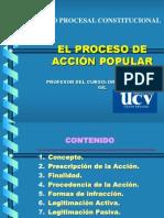 PROCESO DE ACCI+ôN POPULAR