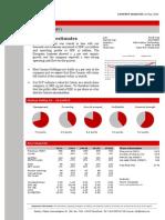 Redeye Report