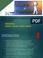 Indian Commercial Cinema - Copy