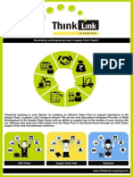 ThinkLink Learning Brochure