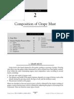 7. Descrierea Principalelor Caracteristici Fizico-chimice Ale Strugurilor
