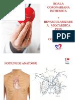 Boala coronariana isch