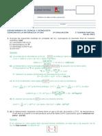 Solución Examende Fyq 2ºparc. 3ª Ev. 3º_2014