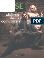 Allan Pease - Abilitati de Comunicare