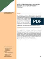 As Faces Da Figuratividade Nas Fábulas de Esopo_ Enunciação, Dialogismo e Polifonia _ Quinelato _ Revista de Educação