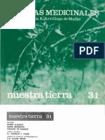 Arrillaga de Maffei, b. r. (1969).- Plantas Medicinales.