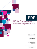 US & Europe Art Market FINAL