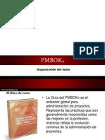 PMBOK-Organizacion