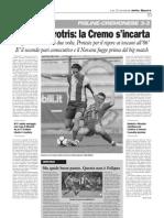 La Cronaca 23.11.2009