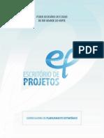 Livro Escrit Projetos Pjrn