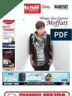 Journal L'Action Régionale -C- 24 nov.09