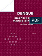 Dengue Diagnostico Manejo Clinico Adulto