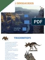 dinosaurio cristopher