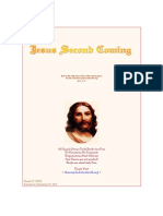 Jesus Second Coming (Eng)