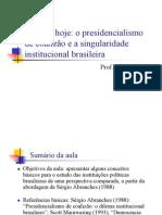 Abranches-2003-Presidencialismo de coalizão-pdf