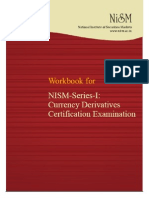Nism Seriesi CD Workbook Sept 1 09