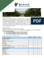 _NCU_Academic Programs for 2013 Fall Semester _ 20120927
