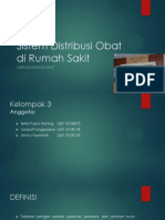 Supply Chain Kelompok 3 Distribusi