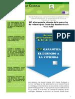 Boletín XXIV Junio 2014
