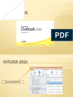 Configuracao Outlook 2010
