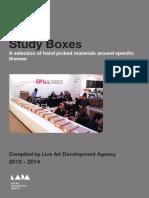 Study Boxes