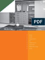 Ducasse - Sistemas Corredizos Para Puertas de Placard