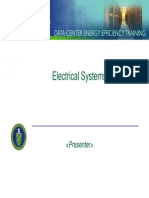 10 Electrical Systems