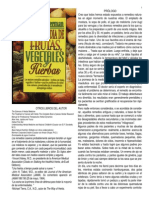 Enciclopedia Frutas Vegetales Hierbas John Heinerman