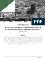 The Political Economy of Trustpolitik