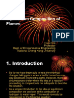 05-Equilibrium Composition of Flames
