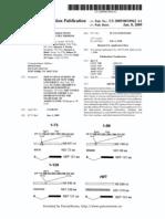 United States Patent Application Genetically Engeneered Swine Influenza Virus and Uses Thereof