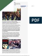 Cuando La Ropa y La Música Fueron Armas Políticas _ PlayGround _ Noticias Musica