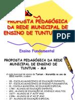 Proposta Pedagógica Da Rede Municipal de Ensino de (2)