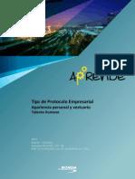 Tips Protocolo Empresarial_2014