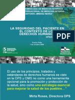 Presentacion Puerto Plata Oct.09