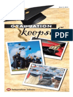 Independent Tribune's 2014 Graduation Section