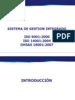 Unidad 2 Sistemas Integrados de Gestion