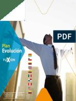 Plan Evolucion