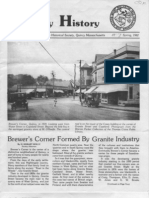 Quincy Historical Newsletter
