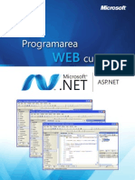 Programarea Web cu Microsoft.NET
