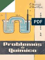 Problemas de Quimica c Marcos