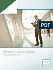 CVD NetworkAnalysisModuleDesignGuide APR14