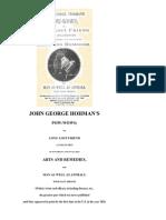 Pow-wows - Or, Long Lost Friend - John George Hohman