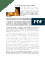 Caixa abre seleção para patrocínio cultural.pdf