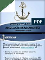 MAQUINAS-HERRAMIENTAS