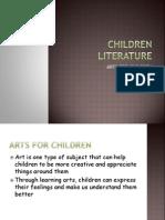 Lesson 6 Arts