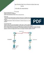 Instalacion y Configuracion de Un Servidor Web y DNS Con Windows 2008 Server