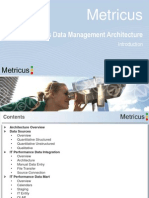 Metricus_datamanagement
